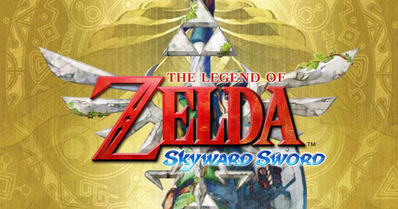 Versión del tema de Skyward Sword