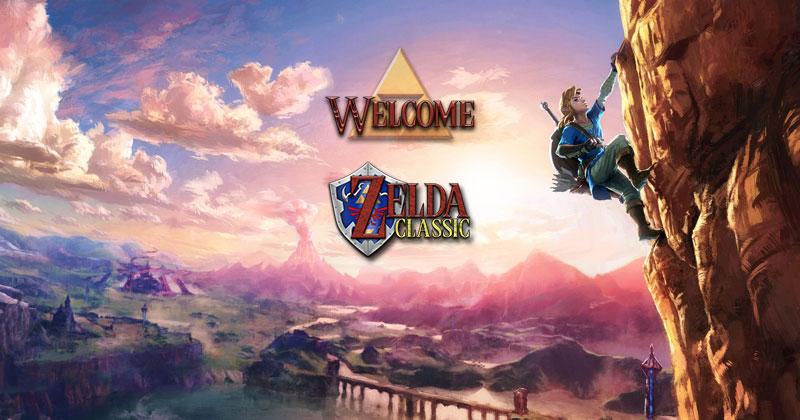 Zelda Classic se renueva