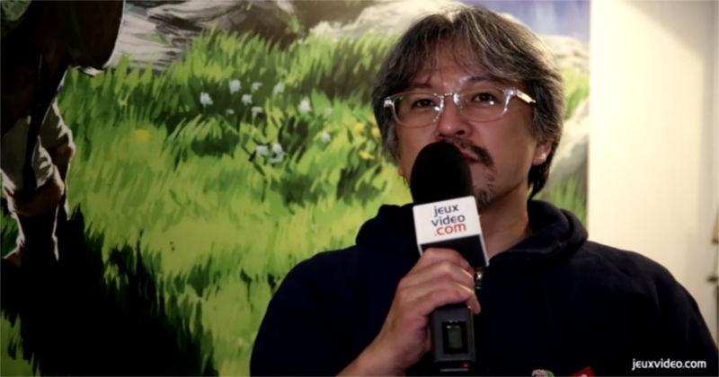 Miyamoto y Aonuma hablan de las opiniones de los fans