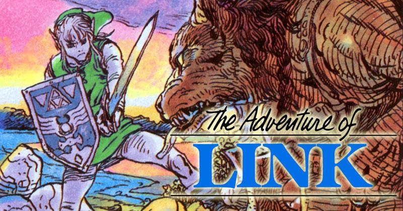 5 Curiosidades de The Adventure of Link