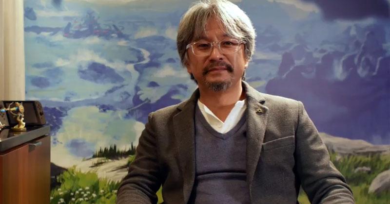 Interesantes mensajes de Eiji Aonuma y Hidemaro Fujibayashi