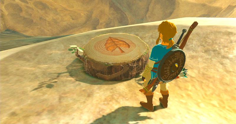 Aonuma habla de Breath of the Wild: cronologia, emociones de Zelda, Easter Eggs…