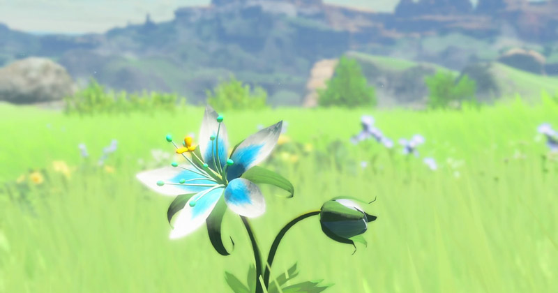 Cover de Breath of the Wild usando efectos sonoros del juego