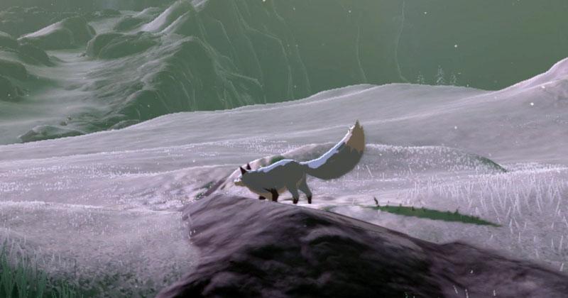 Miyamoto habla de la fauna en Breath of the Wild