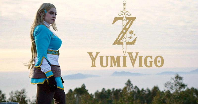 Entrevista Cosplayer: YumiVigo