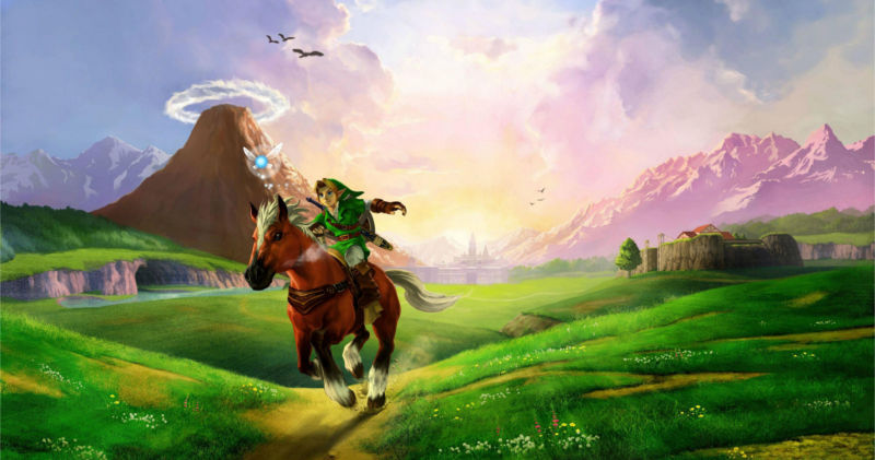 Los tres juegos de Zelda favoritos de Eiji Aonuma y el que considera infravalorado