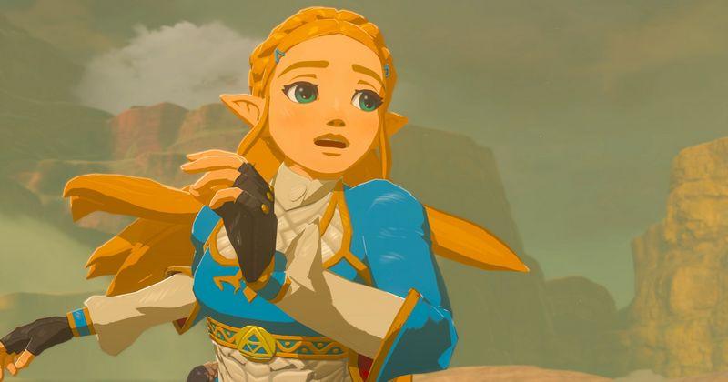 Zelda: Breath of the Wild podría haber sido filtrado en la red