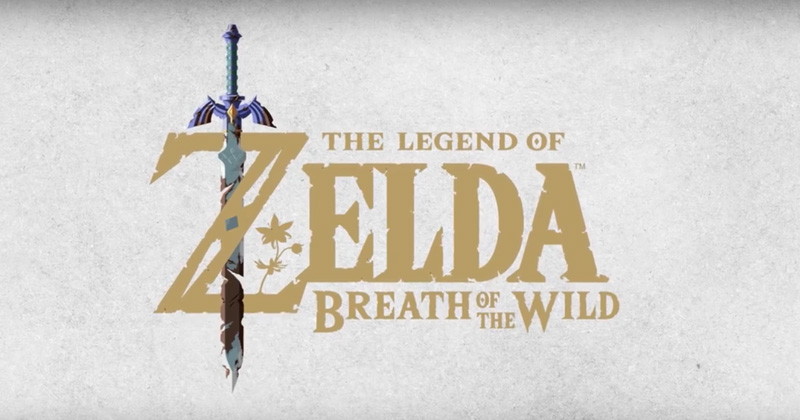 Los alumnos de la Escola Joso dibujan Breath of the Wild