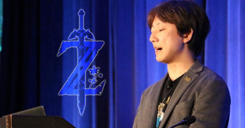 Hidemaro Fujibayashi, ¿el futuro responsable de la saga Zelda?