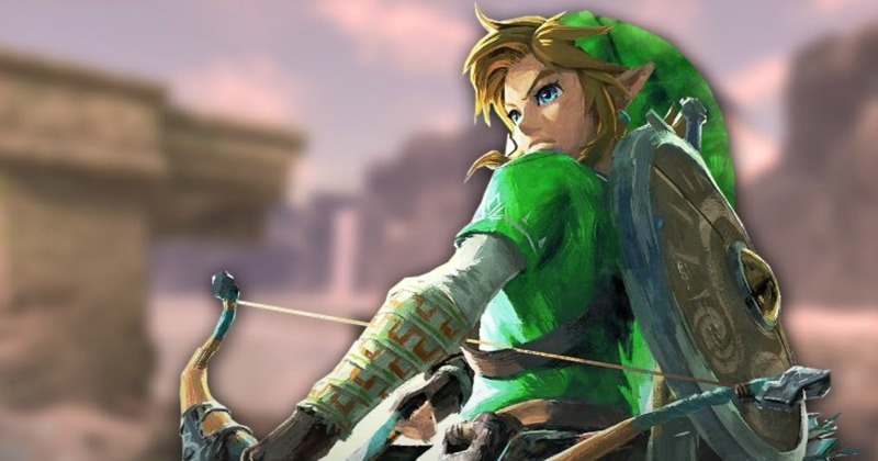 ¿Cómo conseguir la túnica verde en Breath of the Wild?