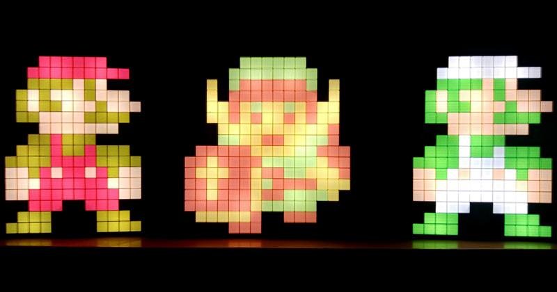 Pixel Pal 8-bit Link