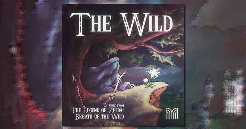 The Wild: rock inspirado por Breath of the Wild