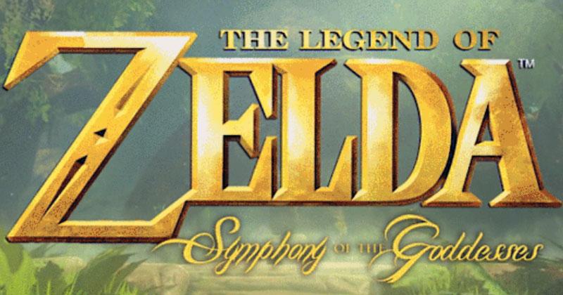 Zelda Symphony anuncia nueva gira con fecha en España