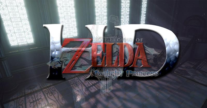 El proyecto fan Twilight Princess HD continúa