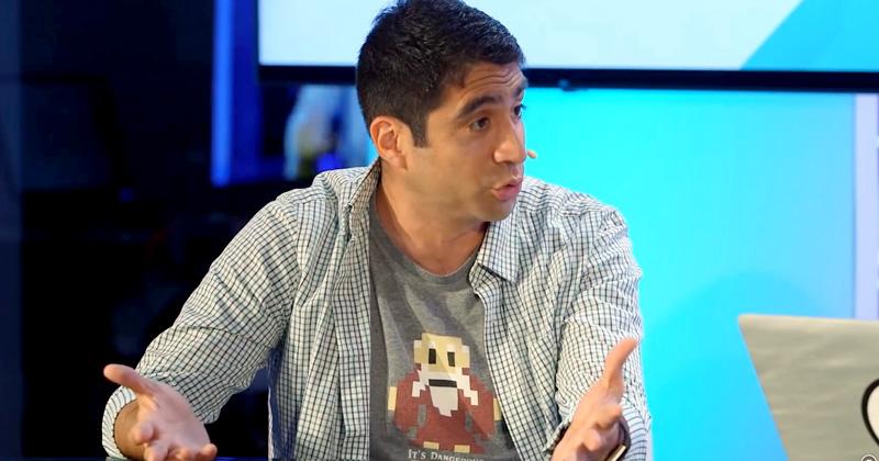 Daniel Orihuela, de Nintendo, habla del primer DLC de Breath of the Wild