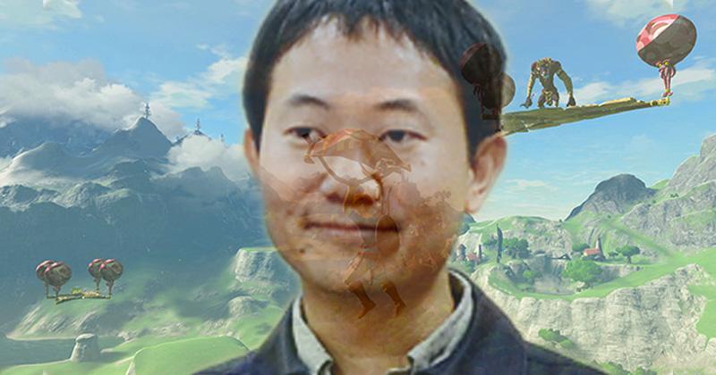 Kentaro Tominaga, director del DLC, habla de su contenido