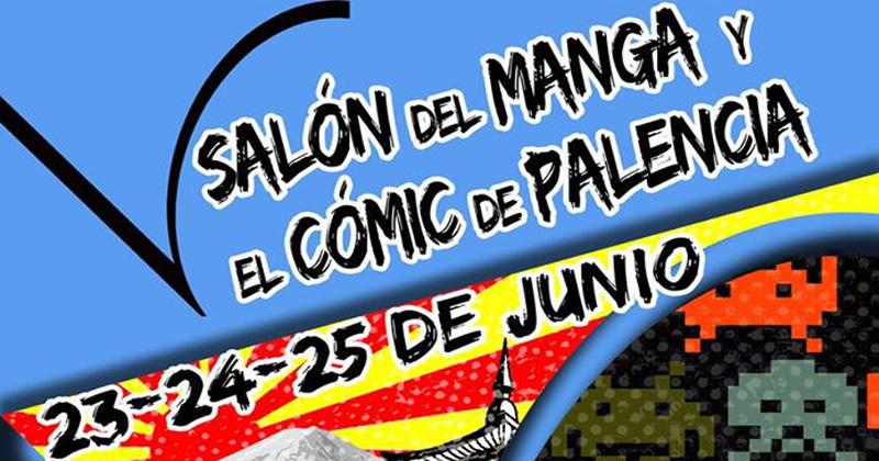 Zelda y Mipha en el Salón del Manga de Palencia