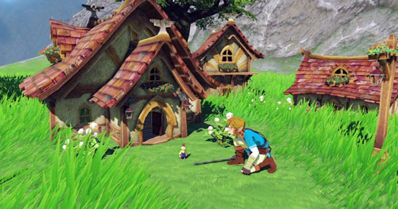 Fujibayashi habla del futuro de la saga Zelda