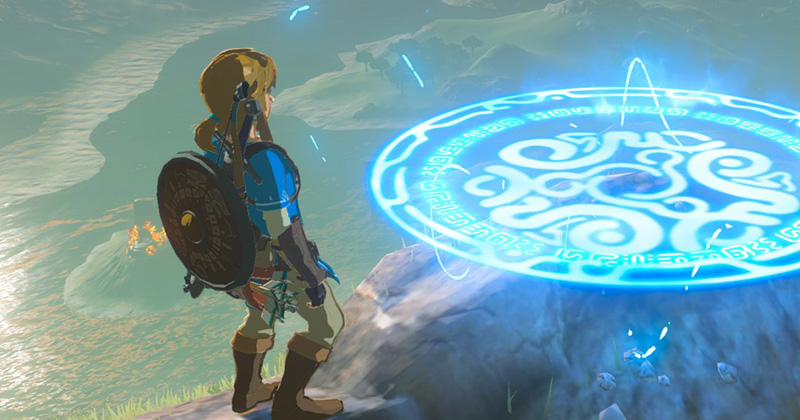 Breath of the Wild, el Zelda más vendido en USA