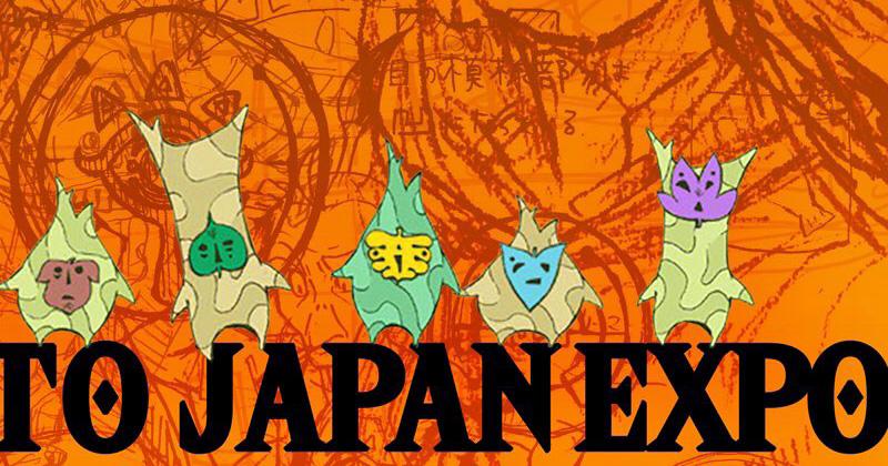 Nintendo despide la Japan Expo con un nuevo arte de Zelda