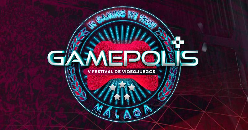 Zelda en el Gamepolis 2K17 de Málaga