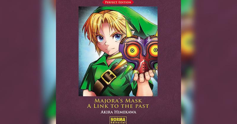 Tomo 2 Manga Perfect Edition