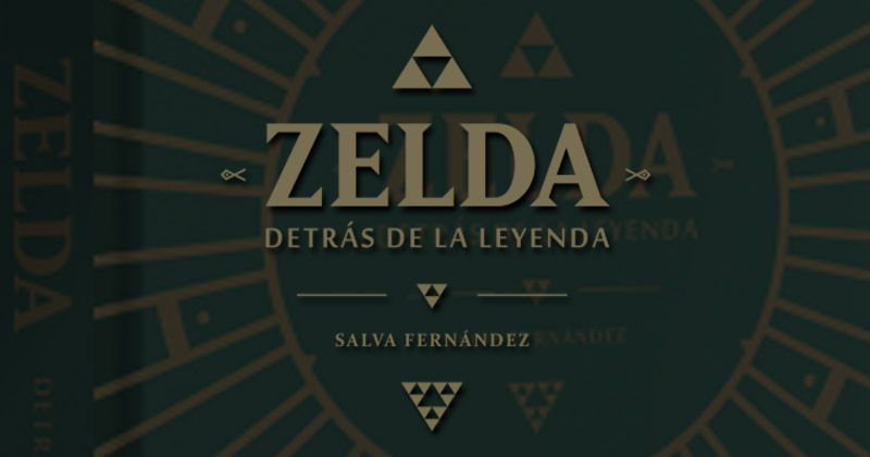 Conferencia sobre Zelda: Tras la Leyenda en Retrobarcelona
