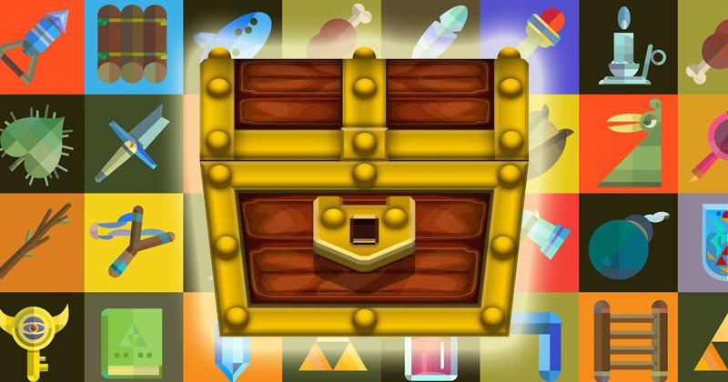 ¿Qué objeto te gustaría ver de nuevo en el nuevo The Legend of Zelda?