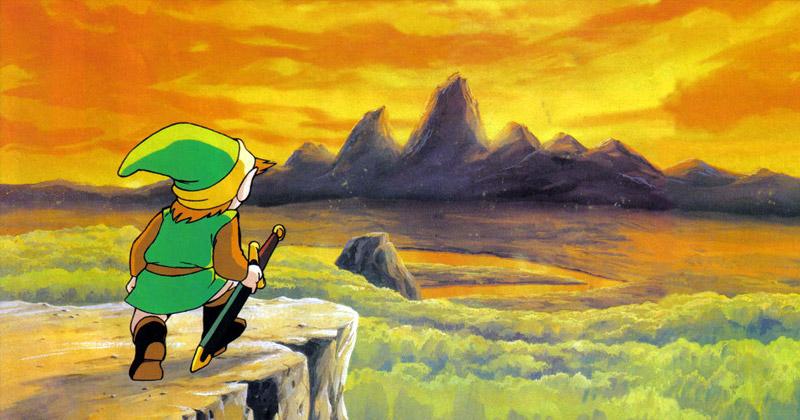 ¿Qué juegos de Zelda debería jugar primero?