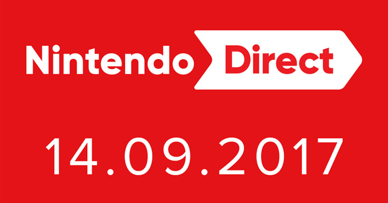 Sigue el Nintendo Direct desde nuestra web