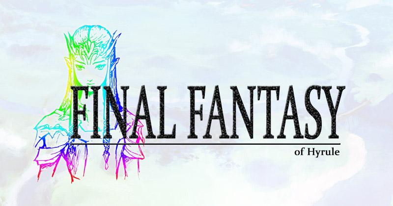 El próximo Final Fantasy ha de tener la misma sensación que Breath of the Wild