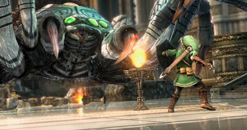 Tech Demo de Wii U en Unreal Engine 4