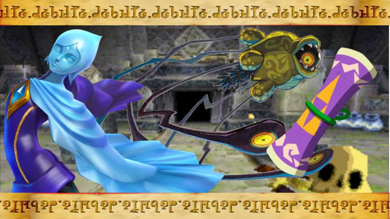 ¿Qué es lo que menos te gusta de tu Zelda favorito?