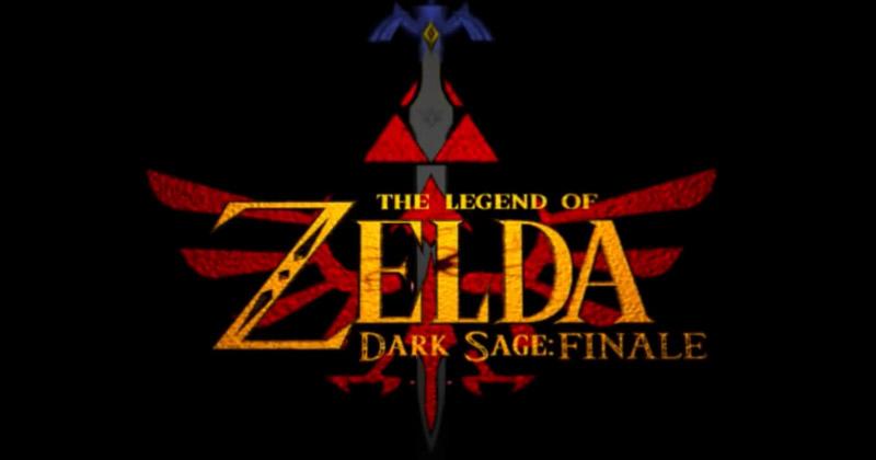 FanFilm: Dark Sage – Finale