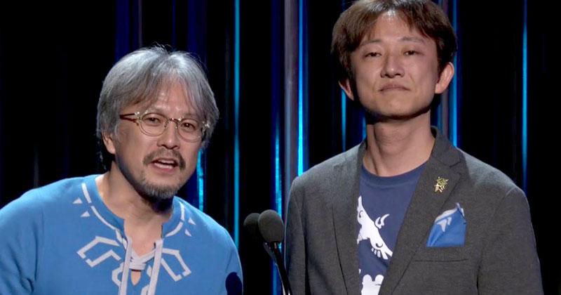 Entrevista a Aonuma y Fujibayashi sobre la Balada de los Elegidos