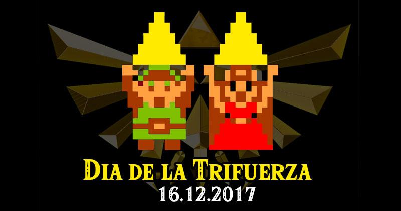 Directo del Día de la Trifuerza desde Barcelona