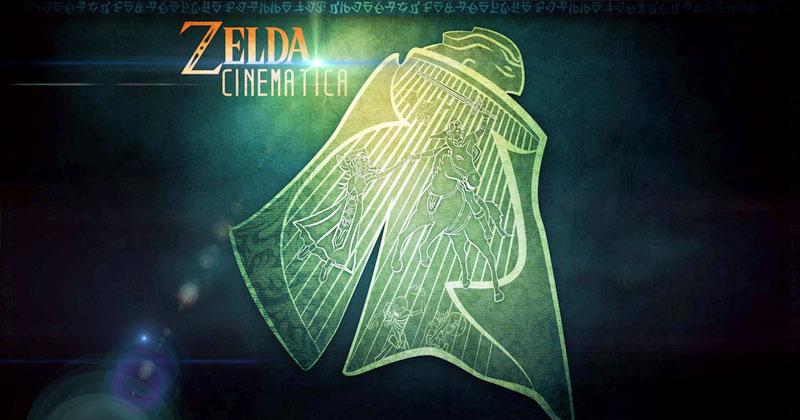 Zelda Cinematica entre los discos más vendidos