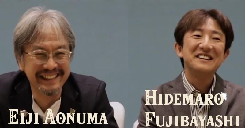 Charla entre desarrolladores: Fujibayashi y Aonuma hablan sobre el DLC2.