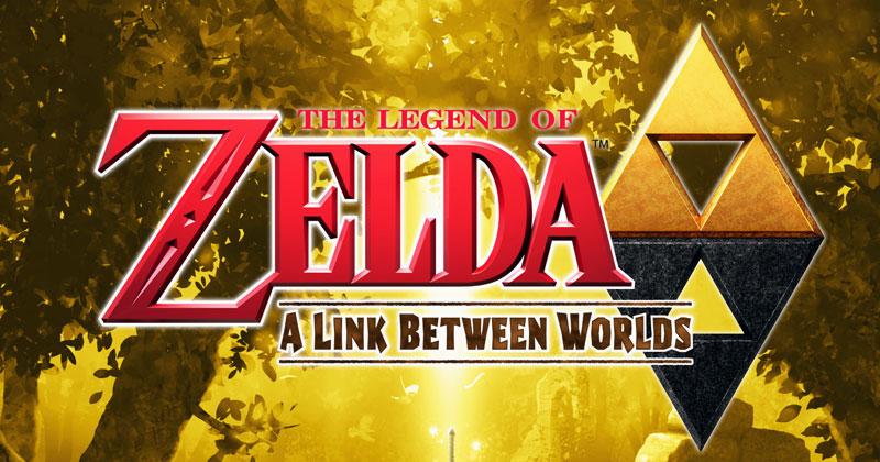 Descuentos en juegos de Nintendo 3DS incluyendo A Link Between Worlds