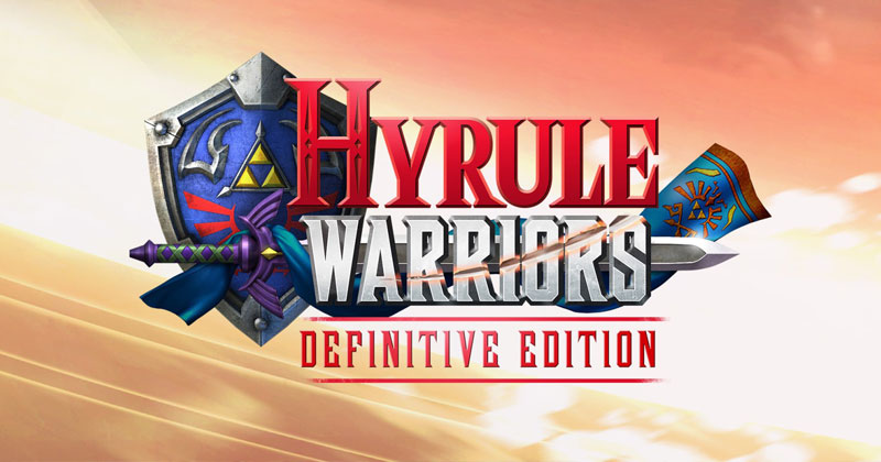 Trailer de Hyrule Warriors Definitive Edition