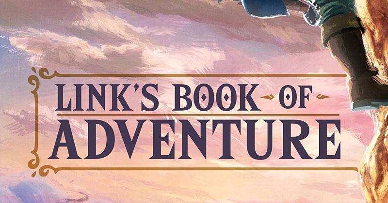 Link's Book of Adventure