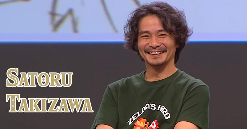 Satoru Takizawa habla sobre los estilos artísticos de la saga Zelda, entre otras cosas