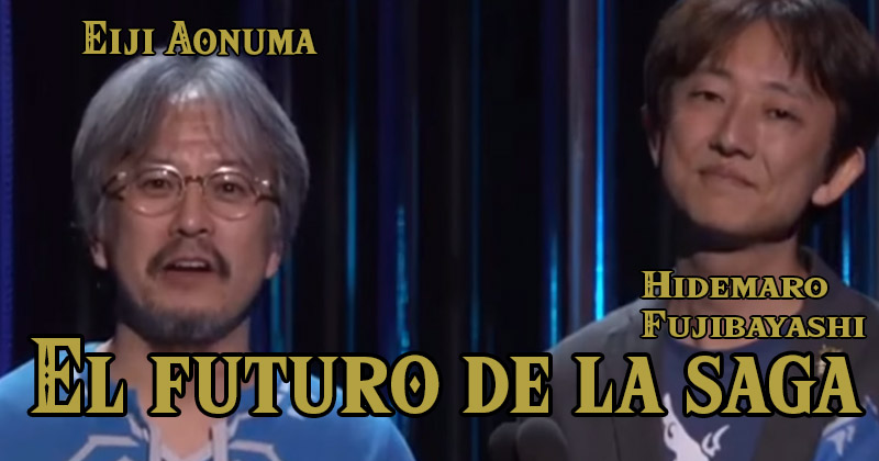 Fujibayashi y Aonuma hablan sobre el mundo, las mecánicas y el futuro de la saga
