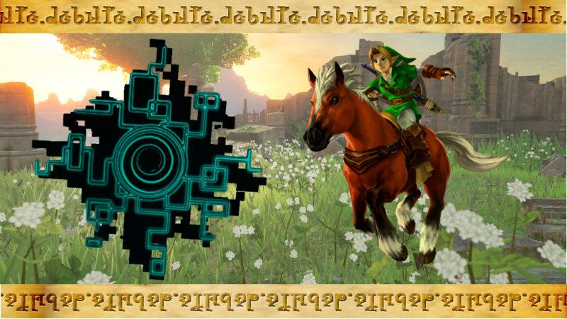 ¿Es necesario el teletransporte en The Legend of Zelda?