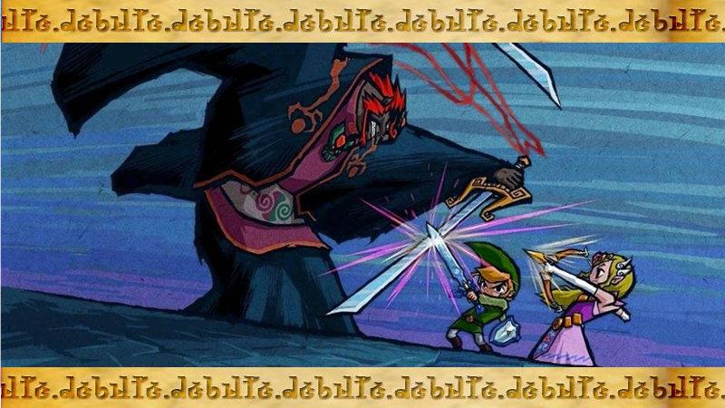 ¿Qué es lo que hace The Legend of Zelda especial para ti?
