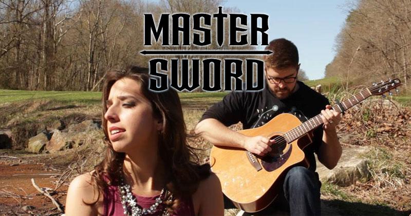 Nuevo videoclip de Master Sword