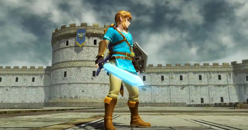 Link en Phantasy Star Online 2 Cloud