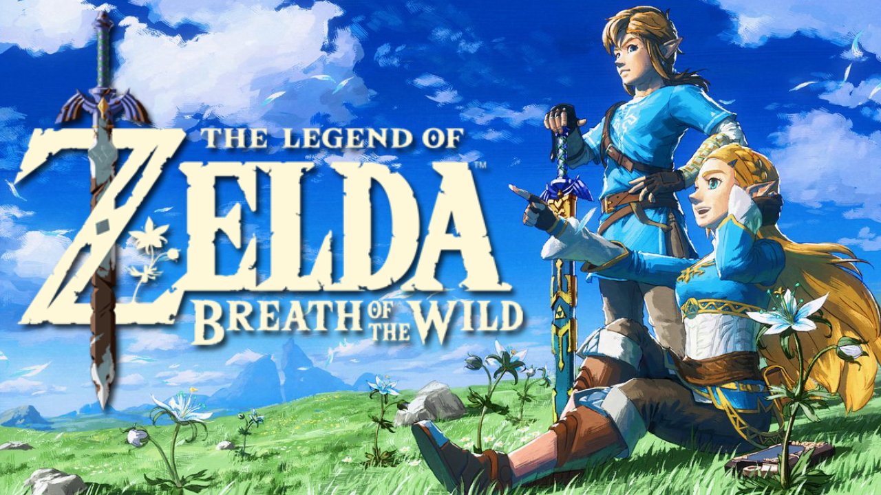 Trailer Fan-Made y opinión por el Aniversario de Breath of the Wild