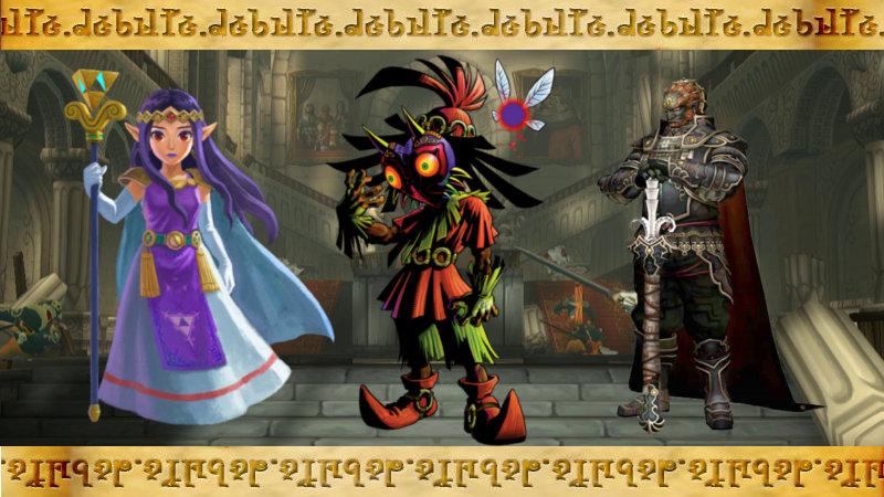 ¿Deberían tener los villanos más trasfondo y carisma?