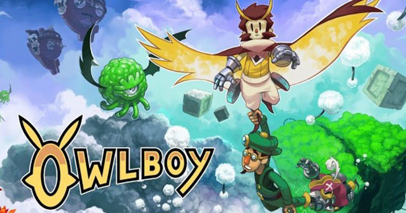 El director de Owlboy señala la inspiración que supuso The Legend of Zelda